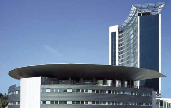Torre World Join Center – Milano